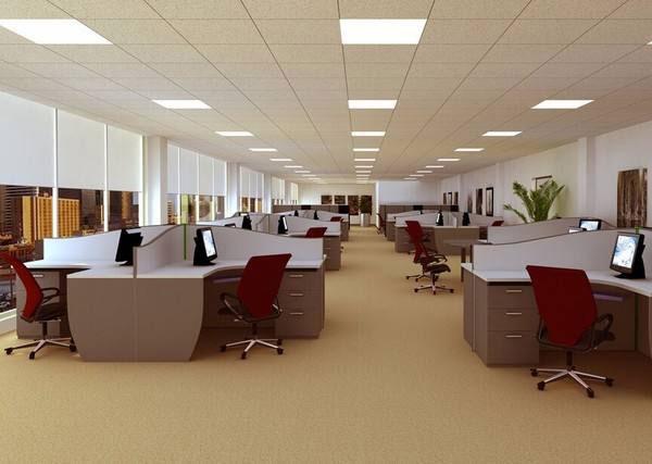 办公室灯具