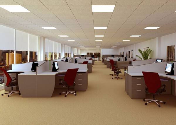 办公室装修之后为什么有甲醛?