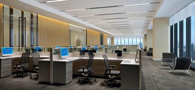 成都办公室装修报价有哪些影响因素?