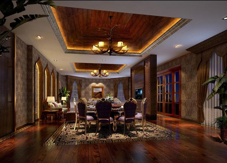 度假酒店装修采用什么样的风格和文化元素?