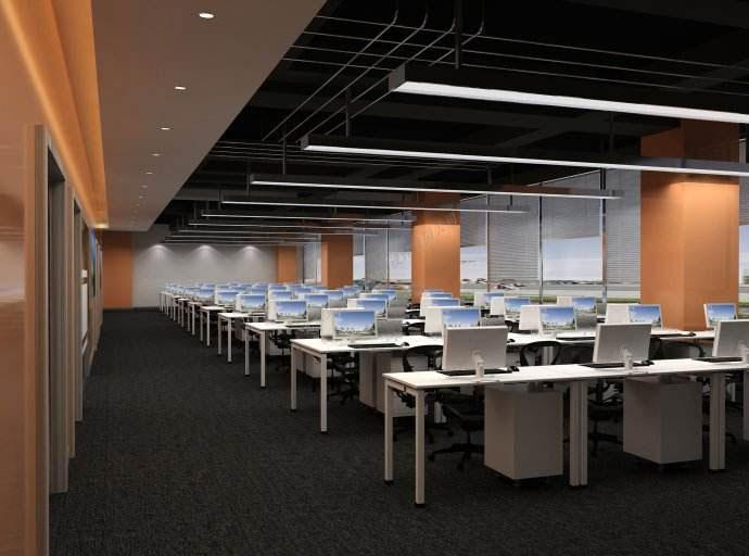 成都办公室装修怎么选择专业的公装公司?