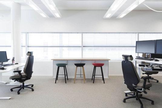 成都专业办公室装修