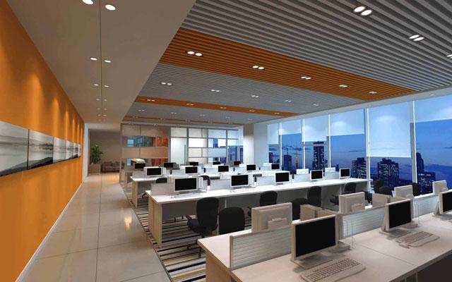 办公室装修装饰报价其中包含了哪些项目?