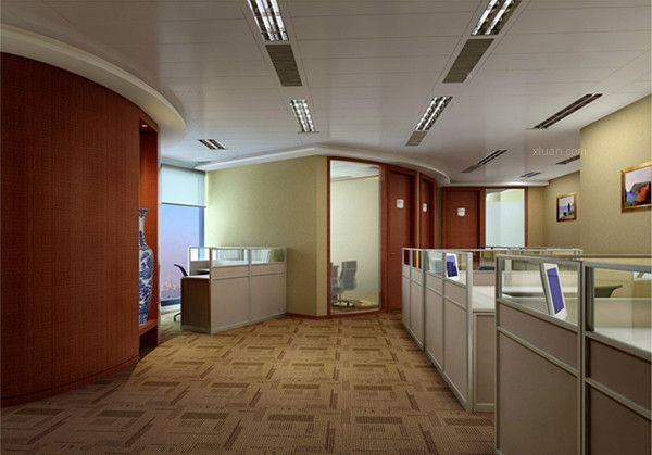 成都办公室装修都有哪些风格?