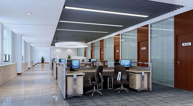 办公室装修风水布局六大原则