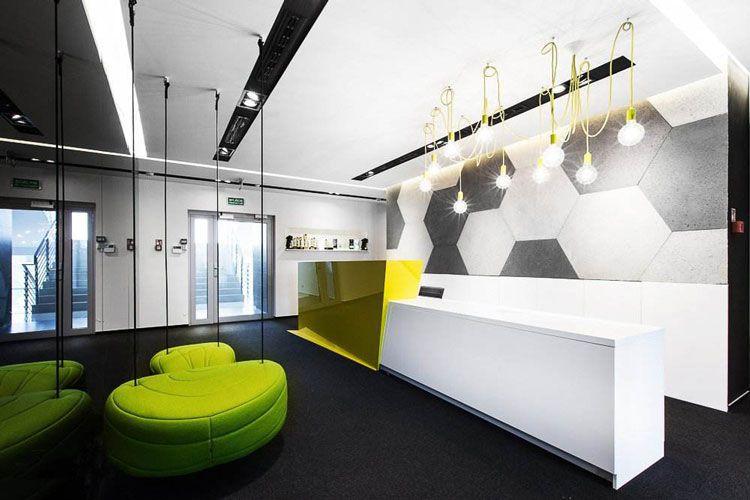 如何做好成都办公室装修翻新?