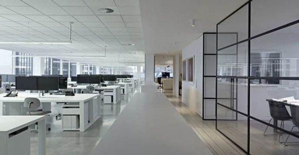 成都办公室装修时下比较流行的风格有哪些?