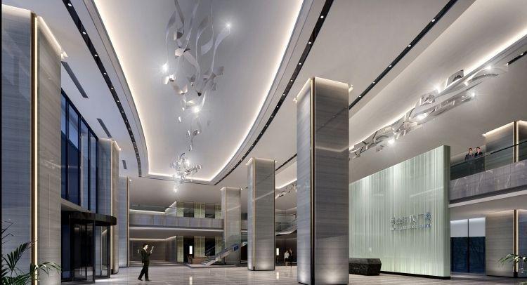 酒店装修设计中的三大阶段你清楚吗?