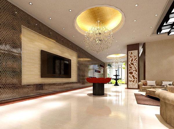 快捷酒店空间装修设计