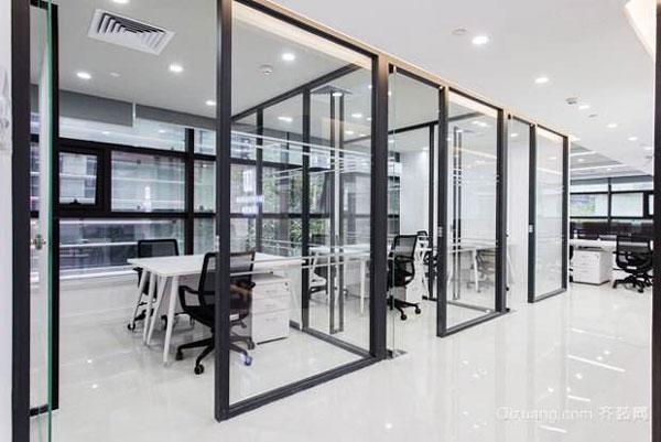 成都办公室装修前需要注意什么?