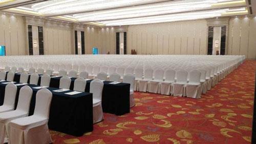 会议型酒店宴会大厅