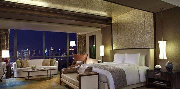 成都酒店装修从哪些方面打造酒店的价值?