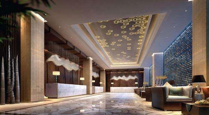 酒店装修采用到哪些材料及相关介绍