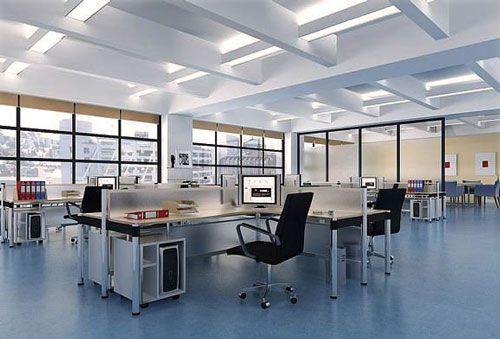 成都办公室翻新装修需要注意哪些事项?