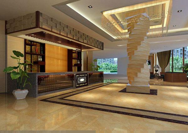 酒店装修设计怎么打造自身的特色品牌?