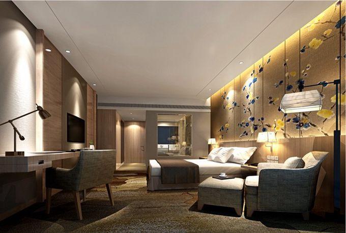 成都精品酒店客房装饰设计