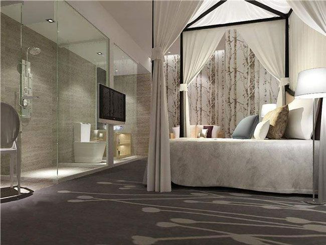 酒店装修设计怎么规划定位空间价值