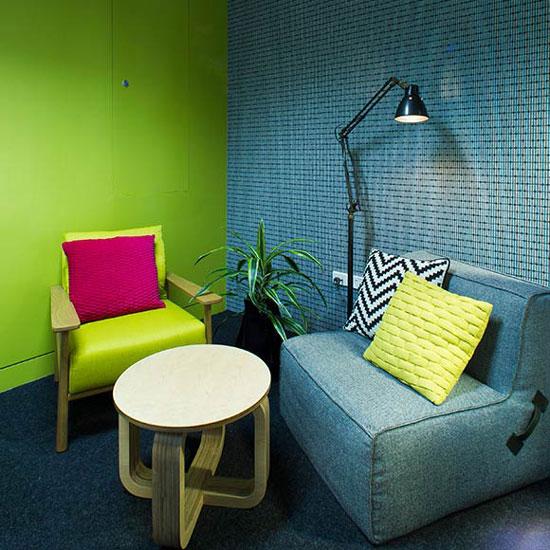 办公室的角落怎么布置好看美观?