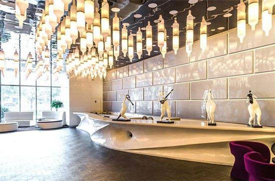 四川主题酒店设计