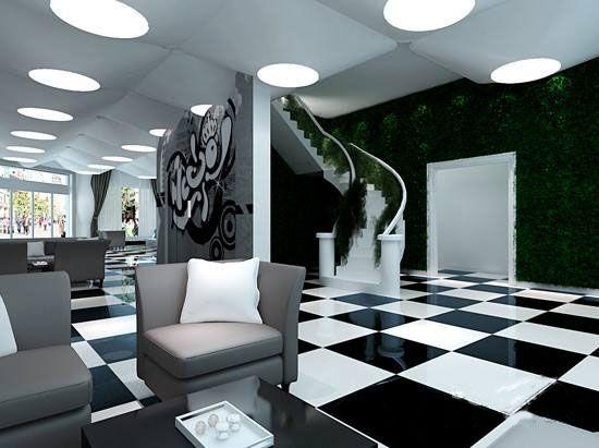 酒店装修如何设计主题吸引大量消费者