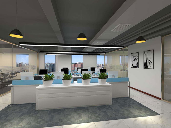 装修办公室的装修费应计入哪个科目?