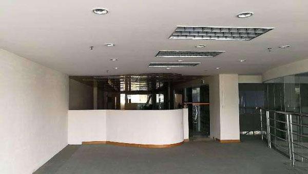 办公室装修中如何解决消防问题?
