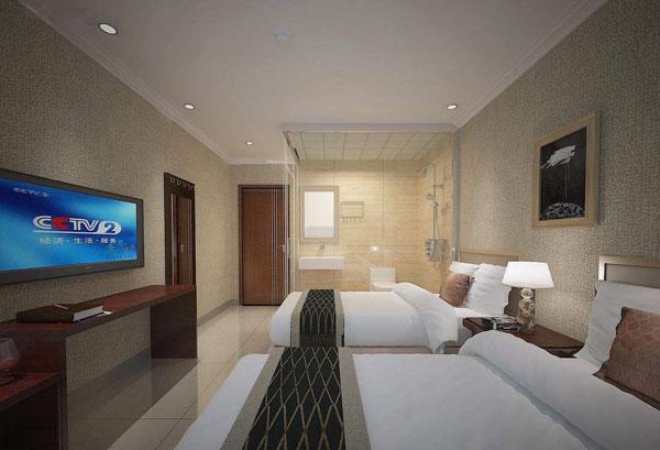 宾馆装修从哪些方面提升自身竞争力
