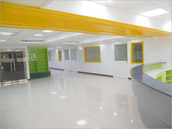 办公室装修隐蔽工程如何验收?