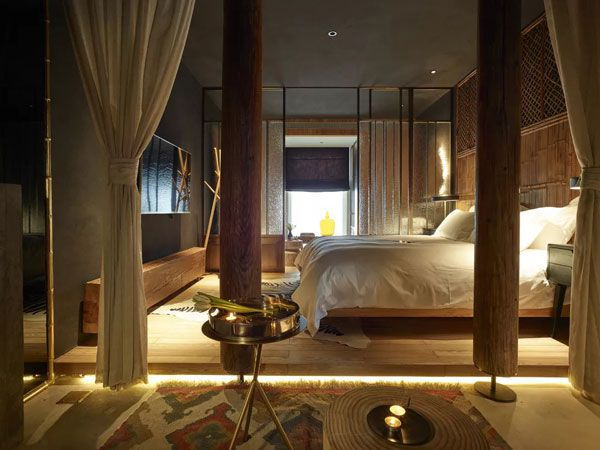 酒店客房设计方案