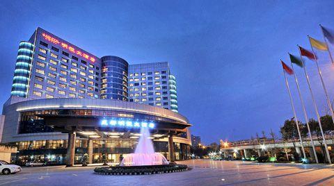 有哪些经典的酒店设计方案?
