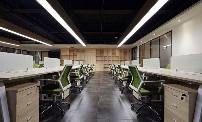 办公空间装修设计办公空间