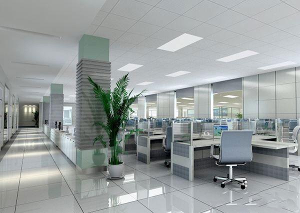 成都办公室装修后多久可以搬进去办公?