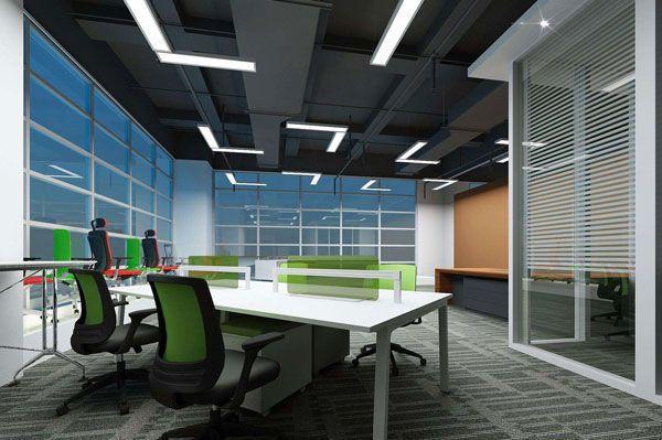 办公室装修如何挑选绿色环保办公家具?