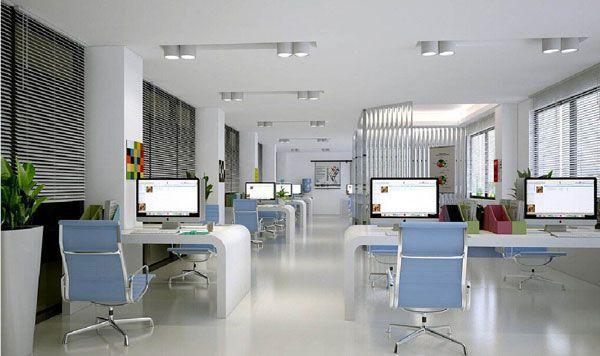 办公室装修常用材料有哪些?