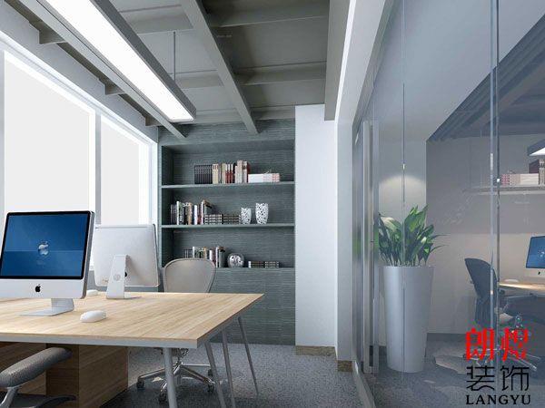 成都商务办公室装修公司哪家专业?