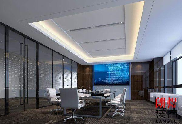 成都商务办公室设计