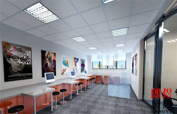 成都办公室装修改造有哪些注意事项?