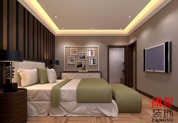 酒店装修设计现代风格