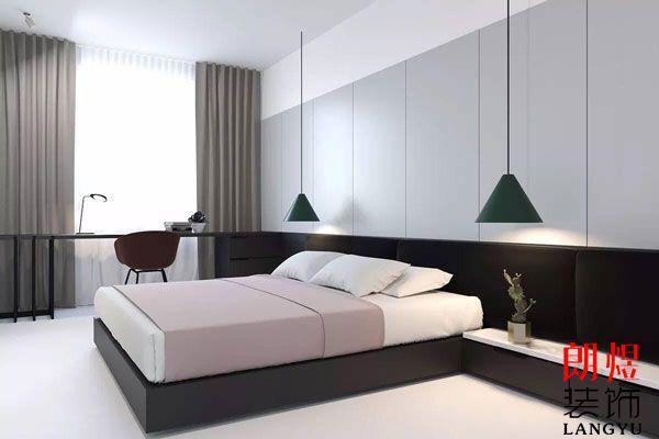 成都酒店装修设计常见风格有哪几种?