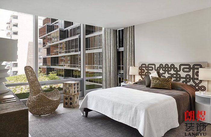 公寓式酒店设计卧室