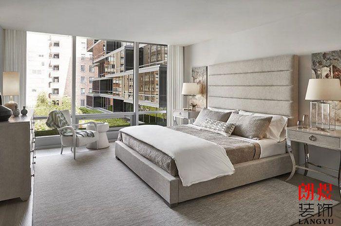 公寓式酒店设计房间