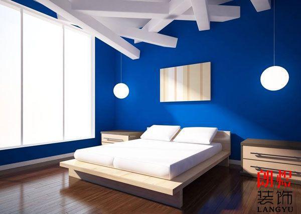 酒店装修设计墙面如何给酒店整体加分?
