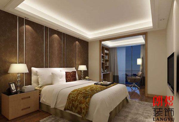 酒店墙面设计方案装饰面板