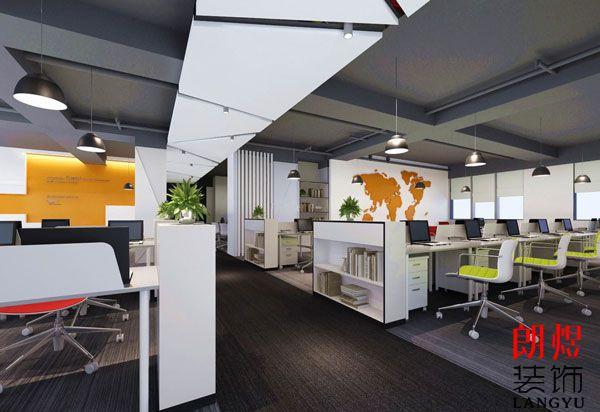 新公司办公室装修找哪家