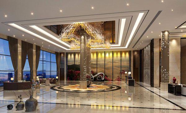 酒店装修设计主题的重要性