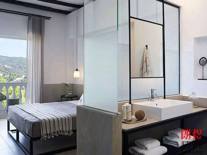 酒店地中海装修风格