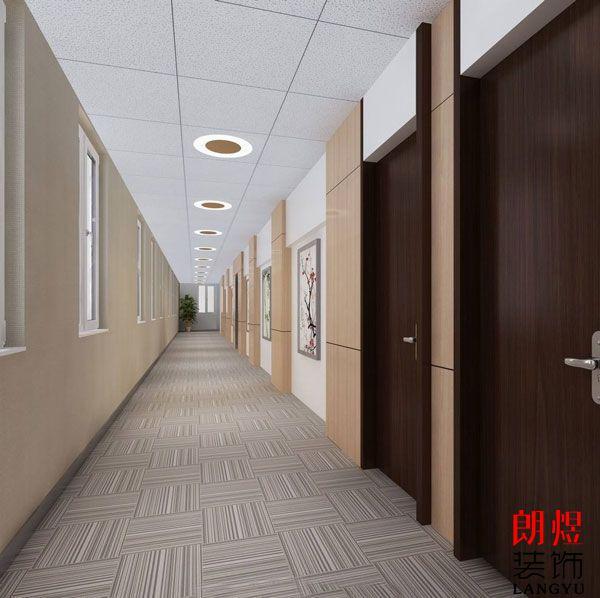 办公室过道设计