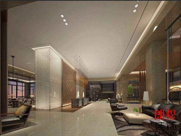 酒店装修成本预算大概多少钱?