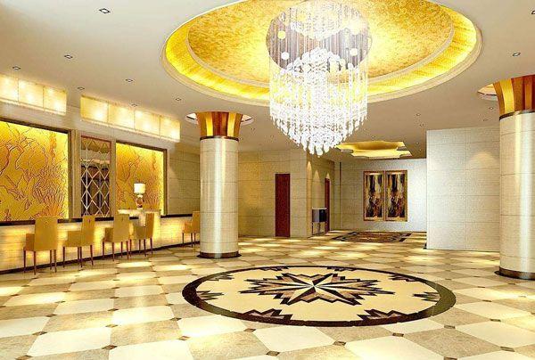 酒店装修什么墙纸,酒店装修壁纸如何选择