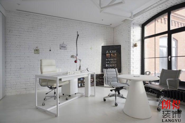 办公室装修效果图片